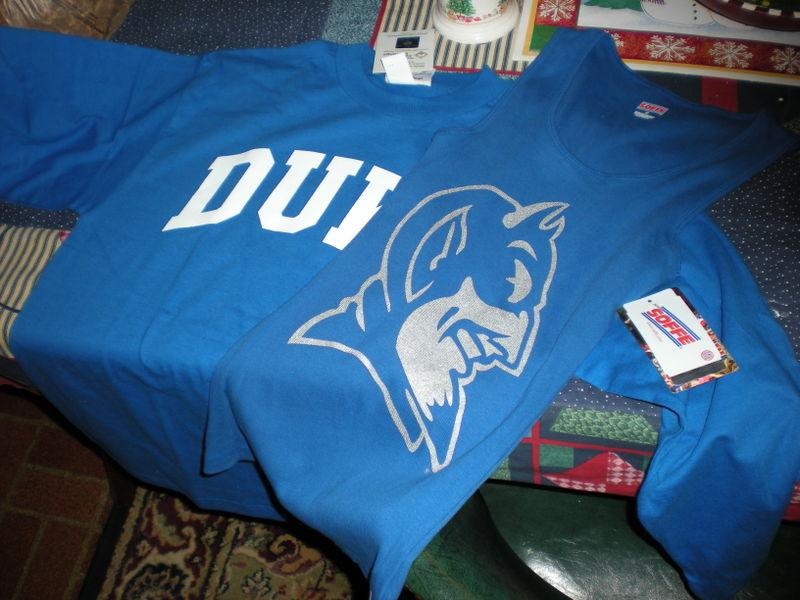 Duke 087